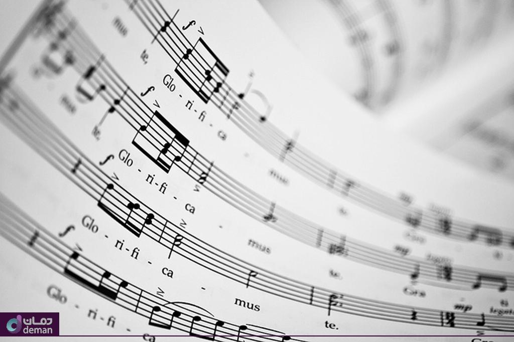 نرم افزار مدیریت آموزشگاه موسیقی و هنر دمان