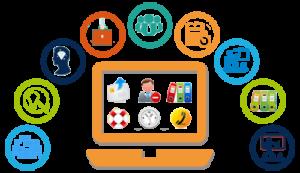 نرم افزار مدیریت آموزشگاه