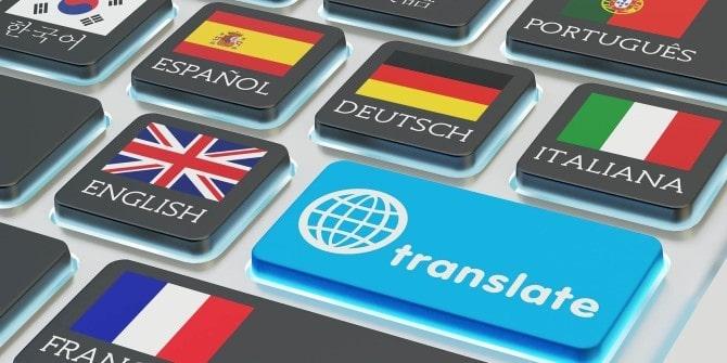 نرم افزار آموزشگاه زبان مرکز زبان همراه